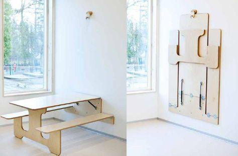 余分なスペースはない、空間を上手に利用しなくていけない。 そんなお部屋では、家具の配置に頭を悩ませることもある […]