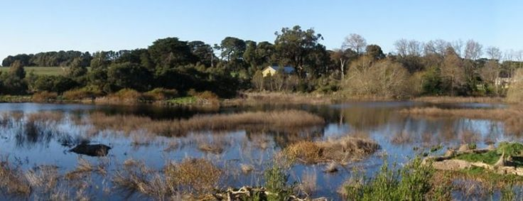 Coolart Homestead and Wetlands
