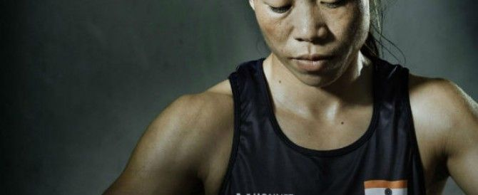Mary Kom Tells Her Sons How She Was Molested In A Letter