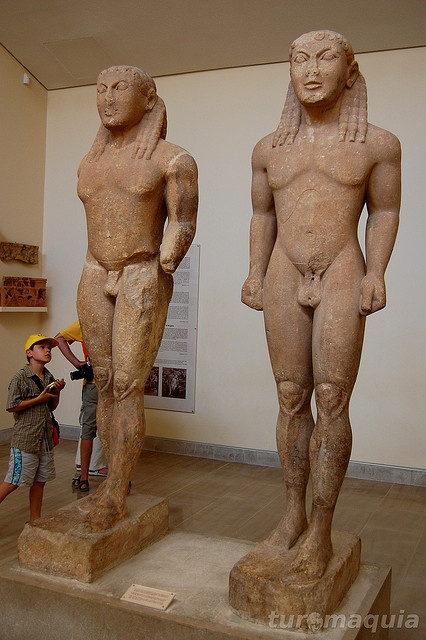 Museu de Delfos   Grecia