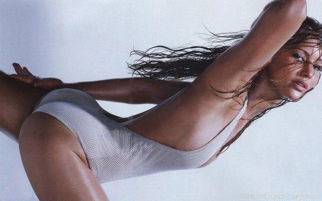 25 wallpapers hot HD de Jennifer Lawrence.