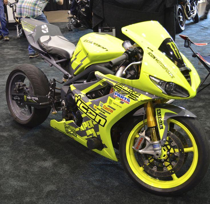 @Rose Pendleton Pendleton Ann Jackson Motorcycles Racing #SanMateoIMS