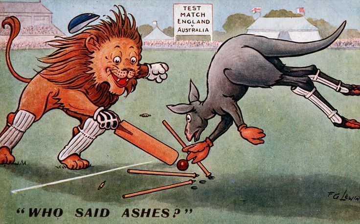 In Pictures: Early Ashes Cricket tests - Telegraph