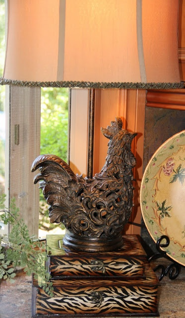 Rooster Decor In Living Room: 1000+ Images About Decorating With Roosters On Pinterest