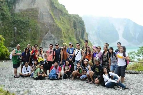 Mount Pinatubo Adventure Trek with Pinoy Travel Bloggers - http://outoftownblog.com/mount-pinatubo-adventure-trek-with-pinoy-travel-bloggers/