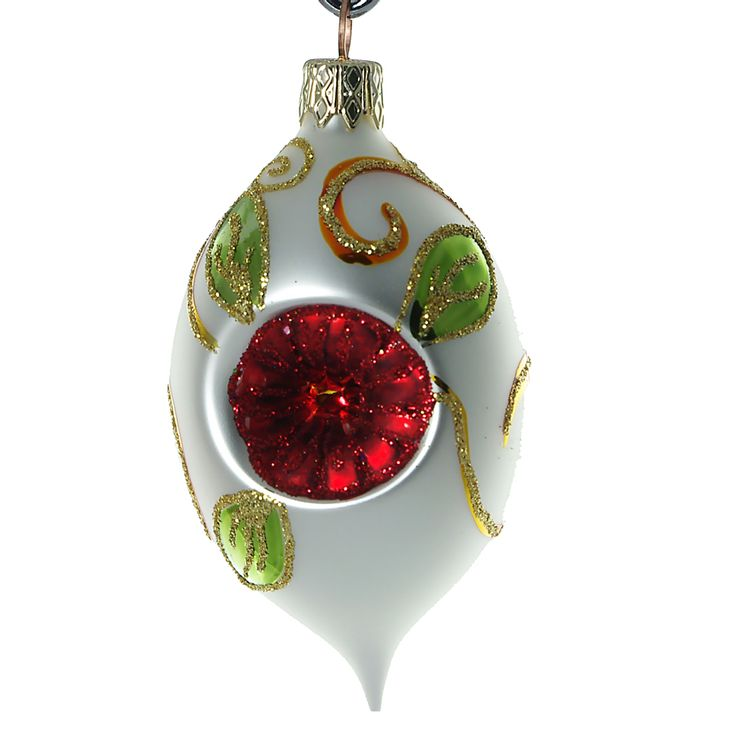 43 best Made in Slovakia Glass Christmas Ornaments images on ...
