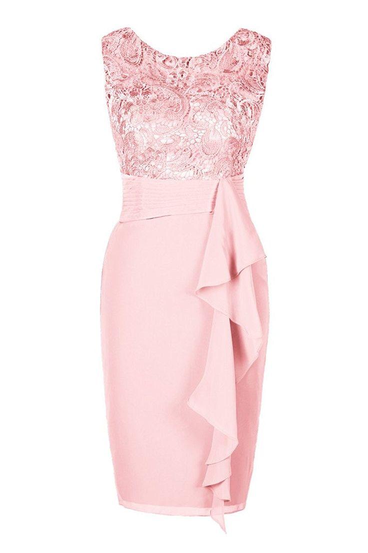 51 mejores imágenes de vestidos en Pinterest | Vestidos cortos, Alta ...
