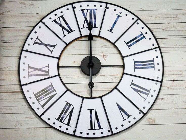 #RELOJ PARED DE 60CM MADERA https://www.catayhome.es/categoria/relojes/