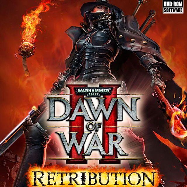 Warhammer 40000 Dawn Of War Ii Retribution Www Gamemurah Com Jual