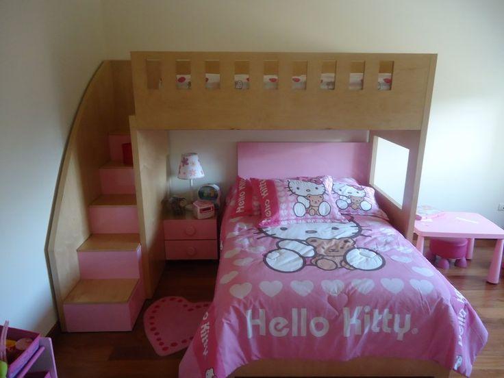 32 mejores imágenes de Muebles infantiles sobre diseño en Pinterest ...