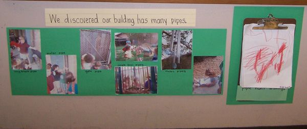 WOW! Building Study Experience - Preschool @ ZLS - Voted ...