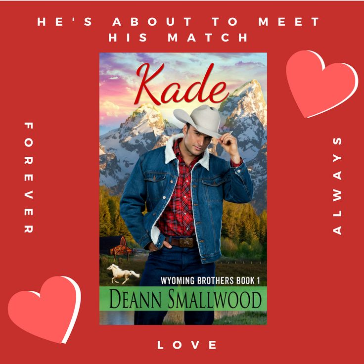 thepopculturedivas: He's About To Meet His Match: KADE by DeAnn Smallw...