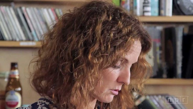 Patty Griffin: NPR Music Tiny Desk Concert