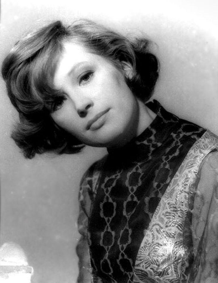 Singer Alla Pugacheva