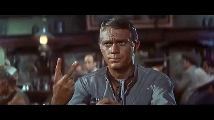 The Magnificent Seven Theme • Elmer Bernstein [HD]
