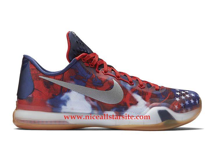 Kobe X Men's Basketball Shoe
