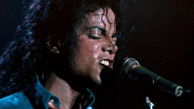 Michael Jackson - Man In The Mirror - Moonwalker [1080p HD Blu Ray Mux]
