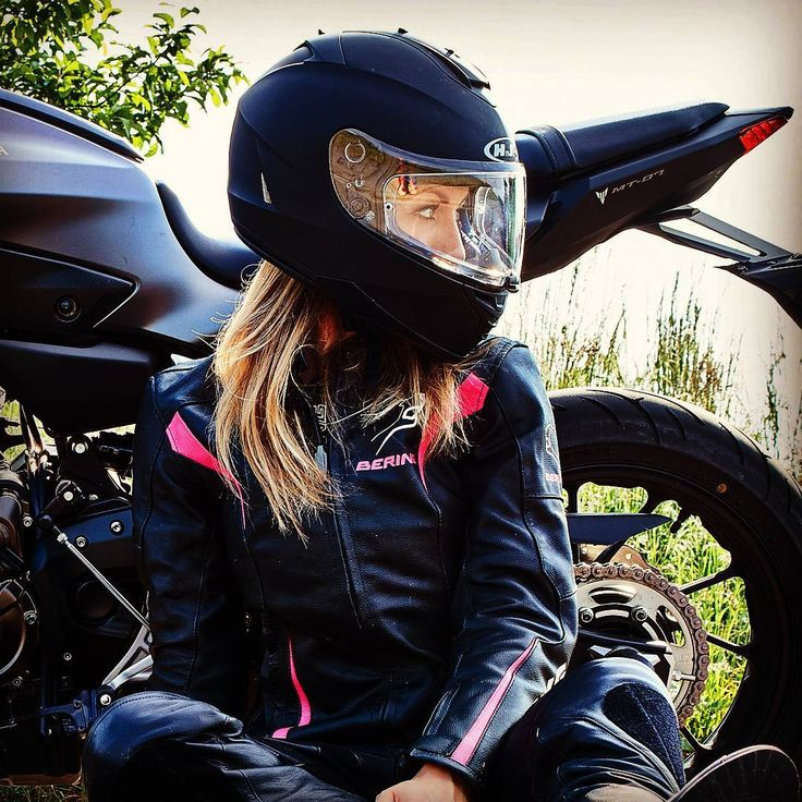 See this Instagram photo by @motorradmieze • 727 likes