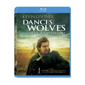 Amazon.com: Dances with Wolves (Two-Disc 20th Anniversary Edition) [Blu-ray]: Kevin Costner, Mary McDonnell, Graham Greene, Rodney A. Grant, Floyd 'Red Crow' Westerman, Tantoo Cardinal, Robert Pastorelli, Charles Rocket, Maury Chaykin, Jimmy Herman, Nathan Lee Chasing His Horse, Michael Spears, Dean Semler, Bonnie Arnold, Derek Kavanagh, Jake Eberts, Jim Wilson, Michael Blake: Movies & TV