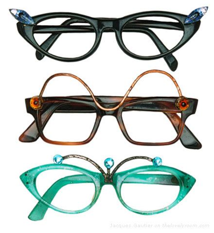 Quirky Eyeglass Frames : 92 best images about Glasses Shopping on Pinterest ...