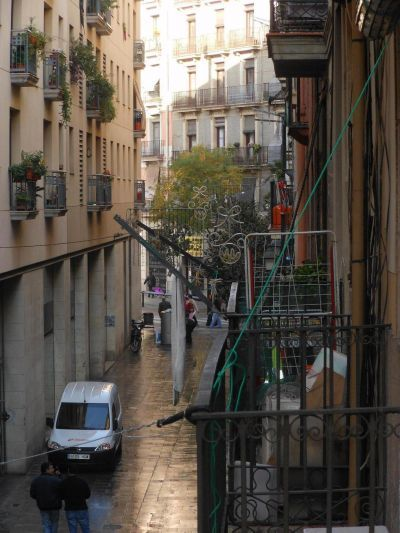 Apartment for sale in Raval 1 - Barcelona |  located in a pedestrian street