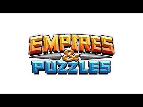 Nikey Game: EMPIRES & PUZZLES FARM ATLANTIS COIN PROVINCE 5 ST