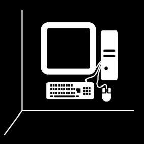 computer vaardigheden / multi media / computerles / computerlokaal / computerklas