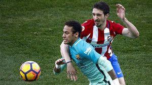"""Neymar: """"Hicimos nuestro trabajo; ahora que los otros hagan el suyo"""" http://www.sport.es/es/noticias/barca/neymar-hicimos-nuestro-trabajo-ahora-que-los-otros-hagan-suyo-5862226"""