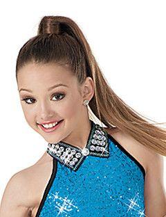 Dames/Kinderen - Moderne Dans/Jazz/Uitvoering/Uitgaanskleding/Cheerleaderpakjes - Halsaccessoires ( Als In Afbeelding , Polystyreen ,
