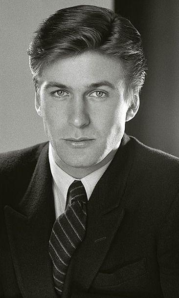 Alec Baldwin, 1986