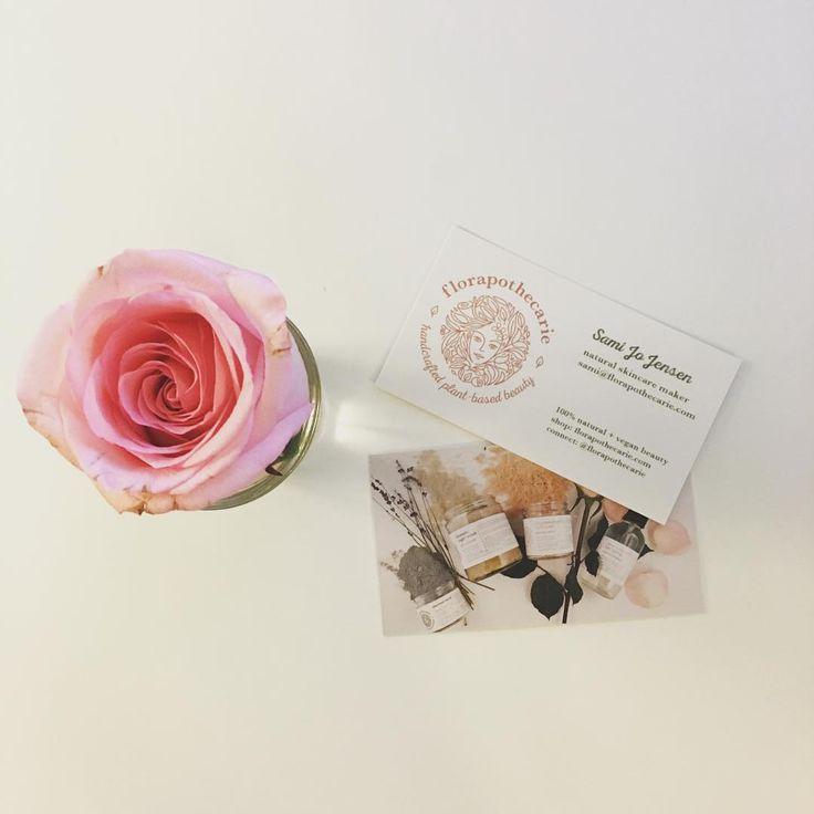 Fantastic Feminine Business Card Holder Pictures Inspiration ...