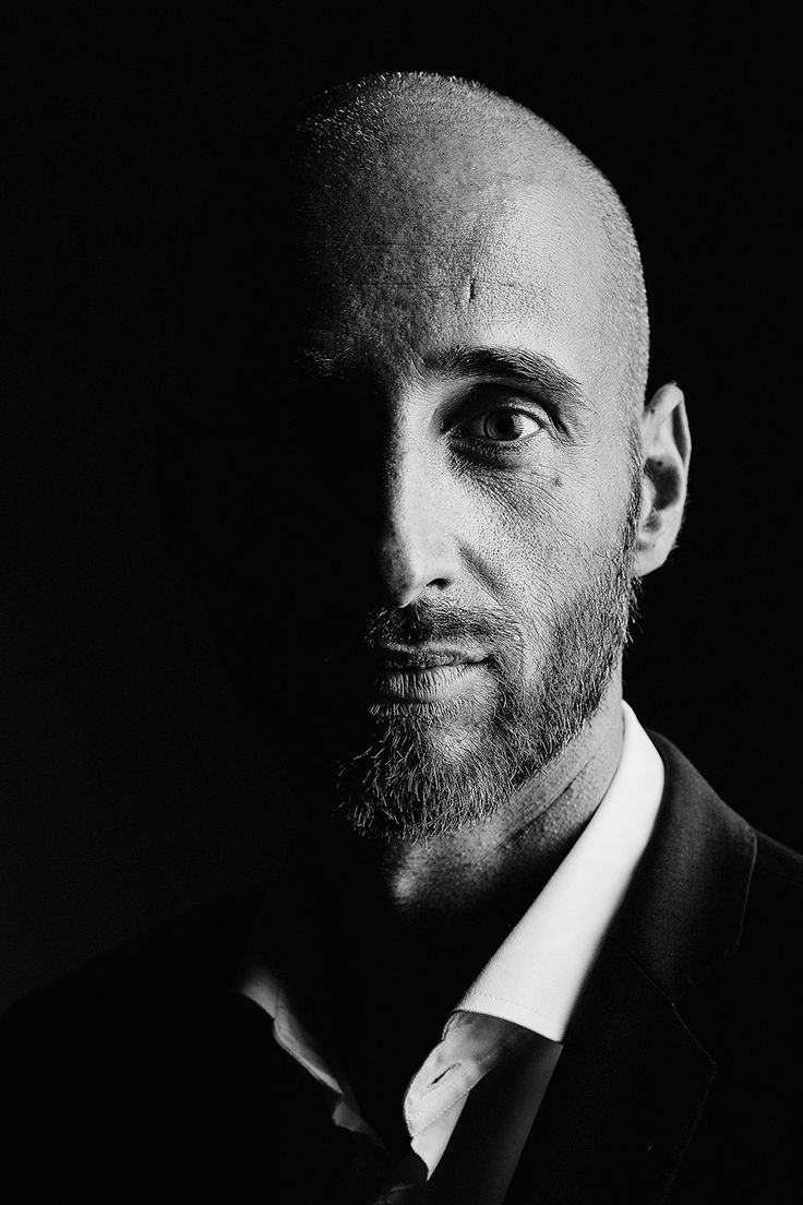 #Ritratto fotografico di Psicologo… Ardua impresa! | Lorenzo Rui | Fotografo commerciale a Vicenza