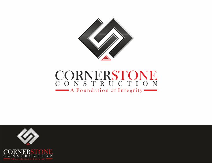 17 best images about cornerstone logo ideas on pinterest for Cornerstone design
