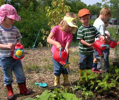1000 images about Childrens Garden on Pinterest Gardens