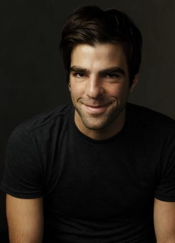 10 images about zachary quinto