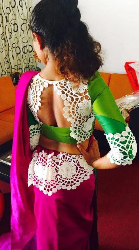 Sri Lankan fashion by Chamil Udayanga