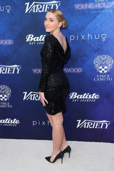Actress Harley Quinn Smith attends Variety's Power of Young Hollywood at NeueHouse Hollywood on August 16, 2016 in Los Angeles, California.