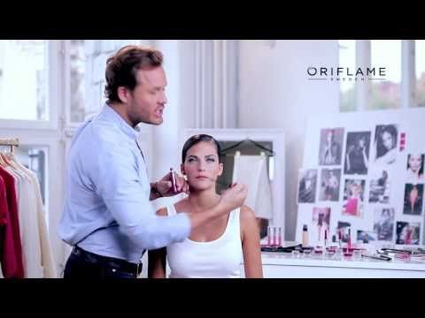 ▶ Oriflame The ONE - Tutorial High Impact Intense Eye Look - YouTube