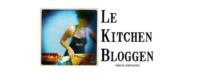 Le Kitchen Bloggen