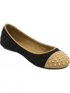 ZOOM Black & Nude Del Pump was R260 now R139 only at RunwaySale.co.za