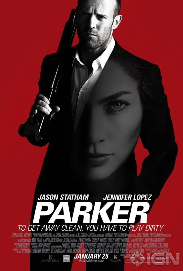 Parker (2013)- Watch Movies and TV Shows Online for Free in HD