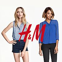 Up to 30% Off H&M Purchase