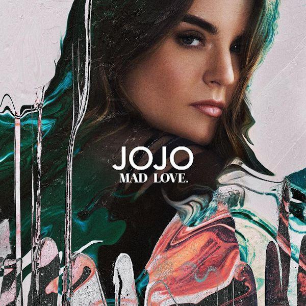 """JoJo Drops Comeback Album """"Mad Love"""" - http://oceanup.com/2016/10/14/jojo-drops-comeback-album-mad-love/"""
