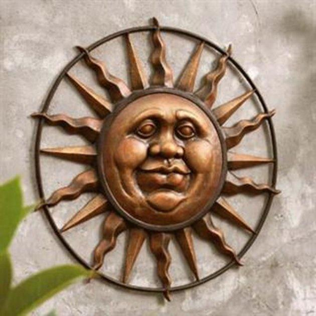 Outdoor Sun Wall Art 72 best mr. sun images on pinterest | sun art, sun moon stars and