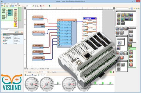 First Software Open-Source PLC