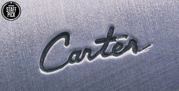 Carter cutlery