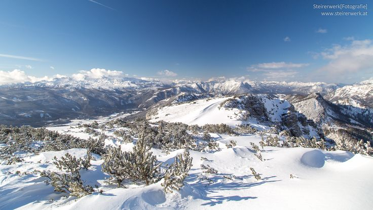 Winterurlaub Bad Mitterndorf – Tauplitz
