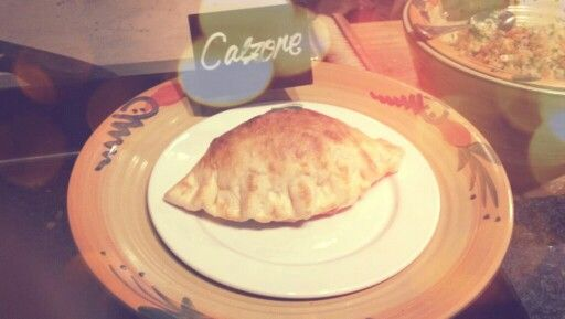 Marché Calzone