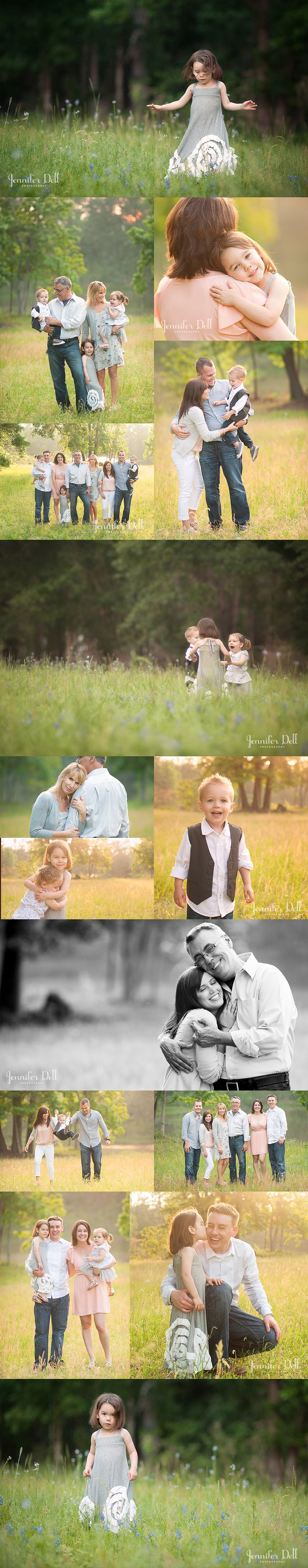Happiness… Houston Family Photographer » Houston & Tomball Photographer – Child, Baby & Family Photography – 832-377-5893  © www.jenniferdellphotography.com