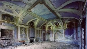 Bildergebnis für verlassene orte weltweit – Petra Veenstra